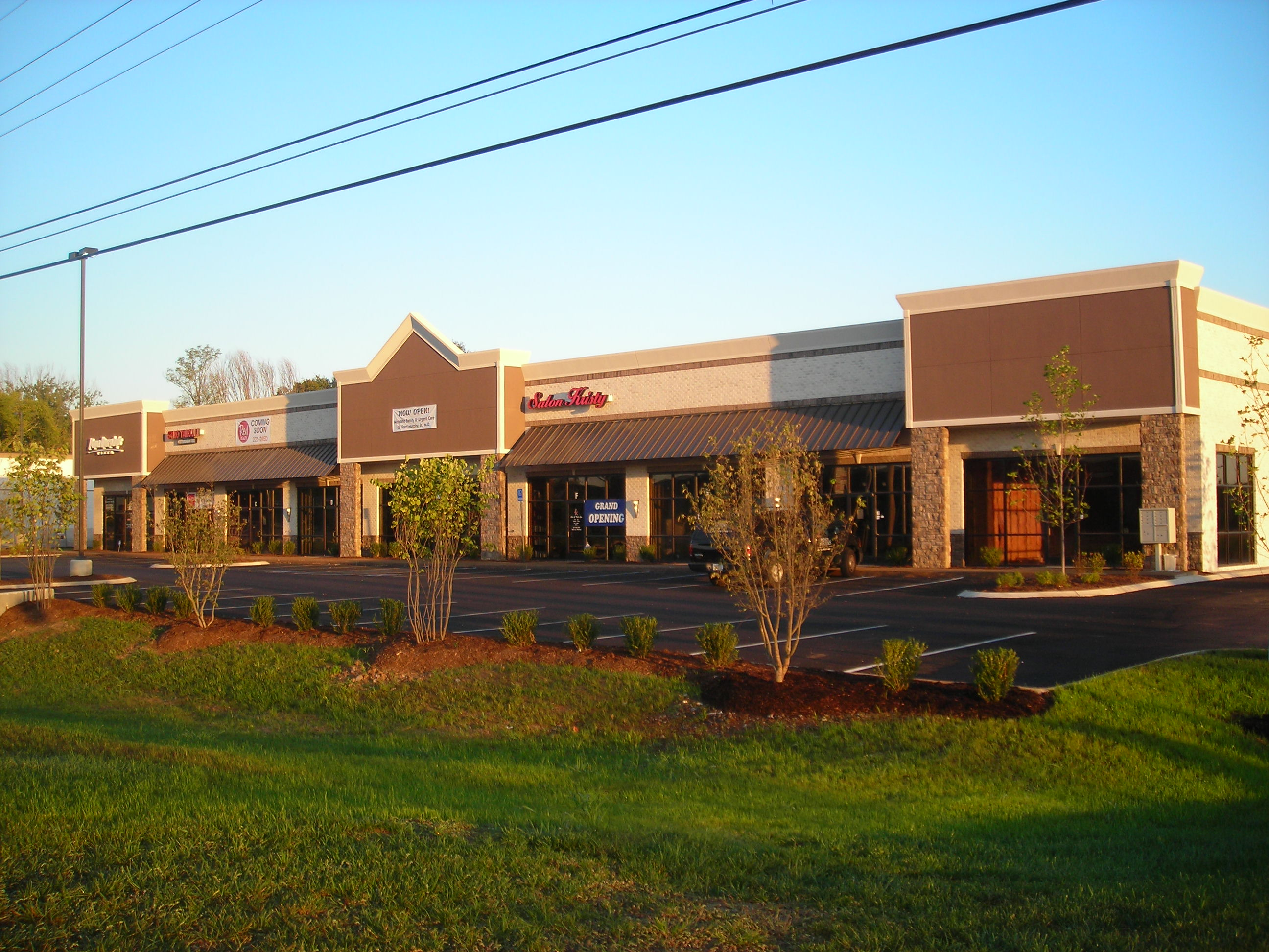 Property Investment Partners Llc Commercial Real