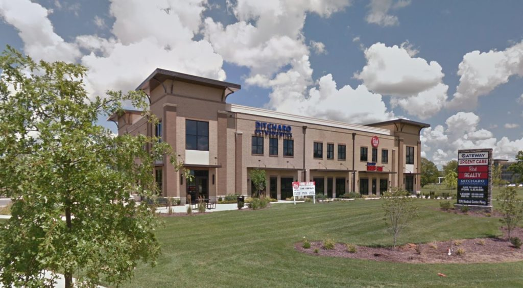 Property   Investment Partners LLC - Commercial Real Estate